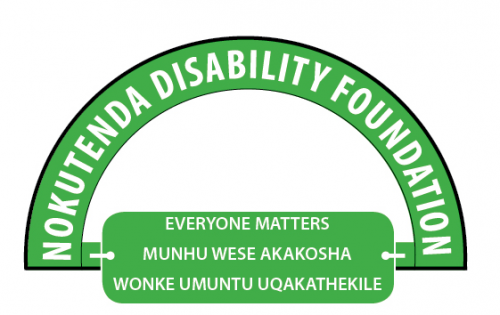 Nokutenda Disability Foundation